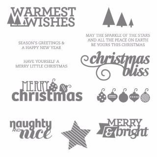 Christmas Bliss, 138897
