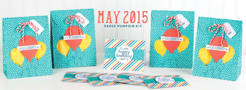 May 2015 MPP kit