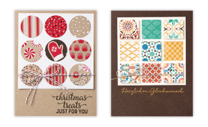 DSP Patchwork Cards