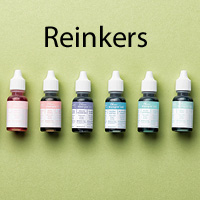 Reinkers labeled