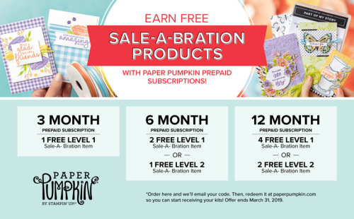 Earn SAB with PP order